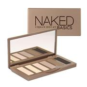 MrsRivers.com 彩妝7月至尊推介:Urban Decay Naked Basics Palette:推介價$269